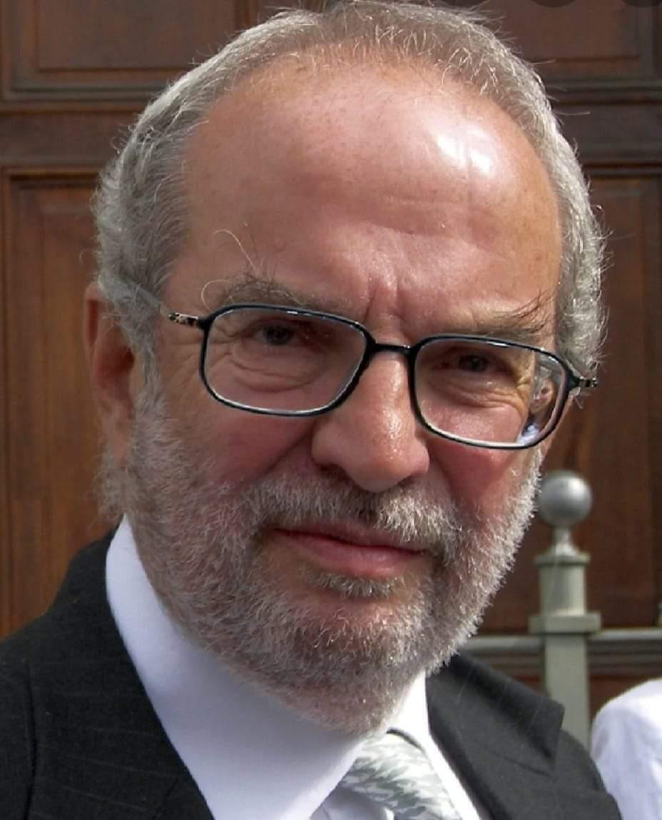 Prof. Oscar Schindler