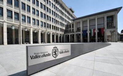 Intervento della Commissione d'Albo dei fisioterapisti in Valle d'Aosta