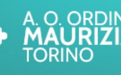 A.O. Mauriziano di Torino – Avviso pubblico mobilità di n. 3 posti FISIOTERAPISTA